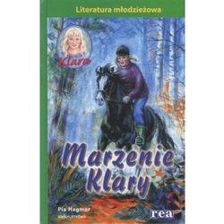 MARZENIE KLARY Pia Hagmar (opr. miękka)
