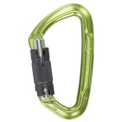 Karabinek Climbing Technology Lime WG - green