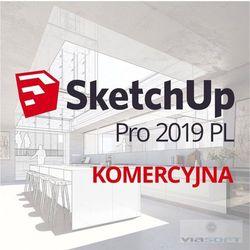 Sketchup Pro 2019 PL Win/Mac