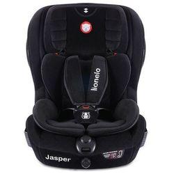 Fotelik 9-36 kg Jasper czarny zamsz
