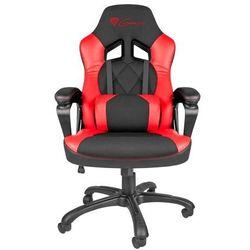 Krzesło dla graczy NATEC-GENESIS SX33 Czerwony
