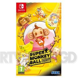 Super Monkey Ball Banan Blitz HD