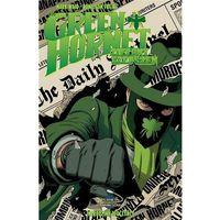 Komiksy, Zielony szerszeń Tom 2 Narodziny złoczyńcy (opr. broszurowa)