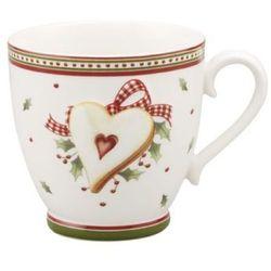 Villeroy & Boch - Filiżanka do kawy 0,25l - Winter Bakery Delight 14-8612-1301