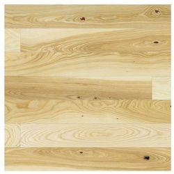 Deska trójwarstwowa Jesion Various Barlinek 1-lamelowa 0 65 m2