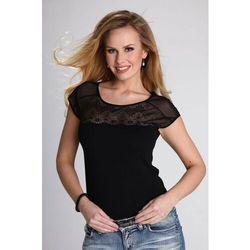 Tania koszulka bawełniana damska Eldar Romantica Październik (-6%)