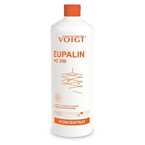 Pozostałe do podłóg i dywanów, VOIGT EUPALIN VC 350 1L - 1 l