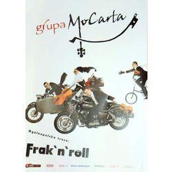 Frak'n'roll - Grupa MoCarta