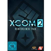 Gry na PC, XCOM 2 Reinforcement Pack (PC)