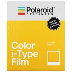 Polaroid Originals I-TYPE Color wkład do aparatów I-1 oraz One Step2