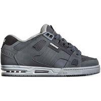 Męskie obuwie sportowe, buty GLOBE - Sabre Dark Shadow/Grey (15277) rozmiar: 41