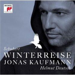 Schubert: Winterreise (CD) - Jonas Kaufmann, Deutsch Helena