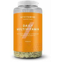 Witaminy i minerały, Daily Vitamins Multi Vitamin - 180 Tabs