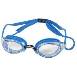 Okularki pływackie HUUB Brownlee niebieskie