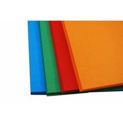 Papier kolorowy mix intensywny A4 100 ark. 120g