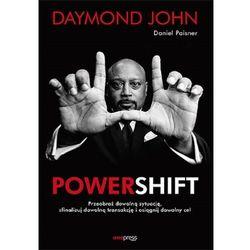 Powershift. przeobraź dowolną sytuację... (opr. miękka)