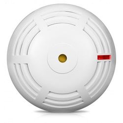 ASD-150 Bezprzewodowa czujka dymu, możliwość pracy autonomicznej