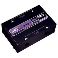 Pozostały sprzęt estradowy, Art CleanBox II Hum Eliminator eliminator brumu