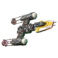 Klocki dla dzieci, Lego STAR WARS Y - wing fighter 75181