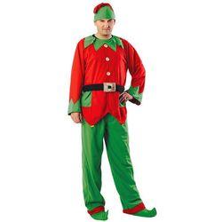 Strój Elf dla dorosłych M/L
