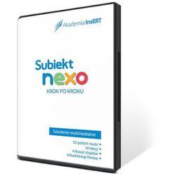 Subiekt nexo krok po kroku szkolenie wersja online