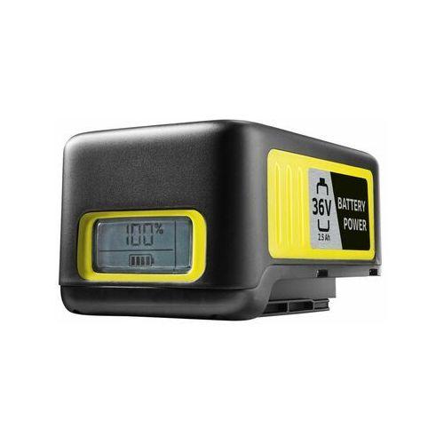 Pozostałe akcesoria do narzędzi, Kärcher bateria 36 V / 2,5 Ah (2.445-030.0)
