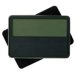 naszywka Helikon flaga PL kpl. 2szt. PVC olive green (OD-FPL-RB-02)