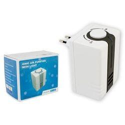 Domowy Sieciowy (pod 230V) Jonizator / Oczyszczacz Powietrza.