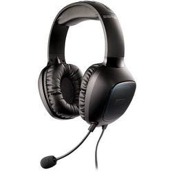 Słuchawki CREATIVE Sound Blaster Tactic3D Sigma + Zamów z DOSTAWĄ JUTRO! + DARMOWY TRANSPORT!