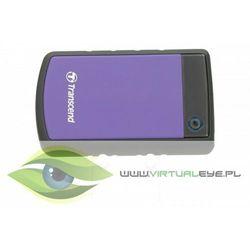 StoreJet 2.5' H3P 2TB USB3.0