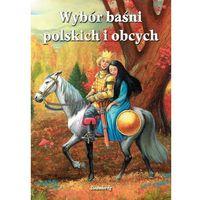 Lektury szkolne, Wybór baśni polskich i obcych (opr. kartonowa)
