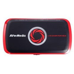 Rejestrator Obrazu (Video Grabber) Live Gamer Portable HDMI + DARMOWY TRANSPORT!