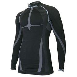 ROGELLI - bielizna kompresyjna - koszulka D/R 070.013 Rozmiar: XL, Kolor: Czarny,rogelli-070-013-CONF