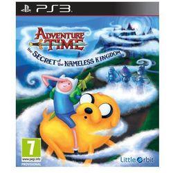 AdventureTime (PS3)