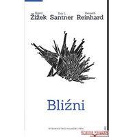 Książki popularnonaukowe, Bliźni (opr. miękka)