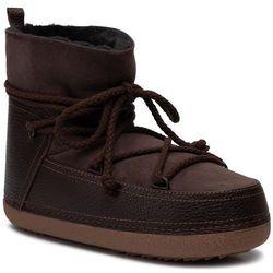 Buty INUIKII - Boots 50101-1 Classic D'Brown