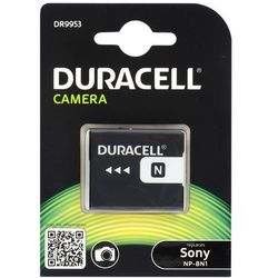 Duracell Akumulator do aparatu 3.7v 630mAh 2.3Wh DR9953