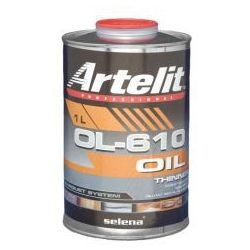 ARTELIT Rozcieńczalnik OL-610 1l