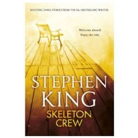 Pozostałe książki, Skeleton Crew Stephen King (opr. miękka)