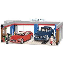 Garaż Maserati