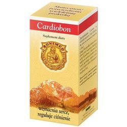 Cardiobon, kaps., 60 szt Kurier: 13.75, odbiór osobisty: GRATIS!