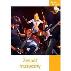 Zespół muzyczny - Praca zbiorowa (EPUB)