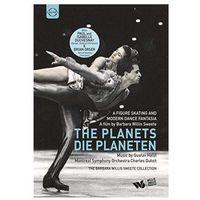 Pozostała muzyka poważna, The Planets – A Figure Skating And Modern Dance Fantasia