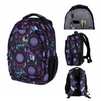 Tornistry i plecaki szkolne, Plecak hash 502021322