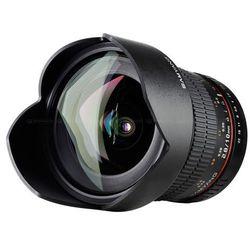 SAMYANG 10 mm F2.8 obiektyw mocowanie Micro 4/3