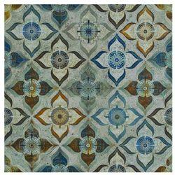 Gres szkliwiony Darkside Pattern 60 X 60 Ceramika Paradyz 2021-10-06T00:00/2021-10-26T23:59