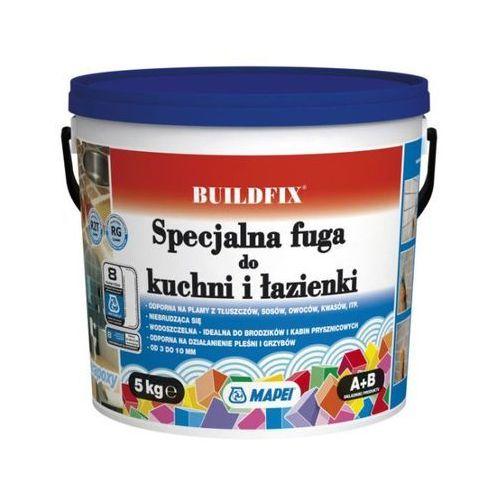 Fugi, Zaprawa Mapei Buildfix do kuchni i łazienki 100 biała 5 kg