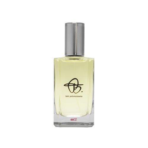 Wody perfumowane damskie, Biehl eo02 Woman 100ml EdP