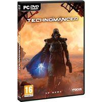 Gry PC, The Technomancer (PC)
