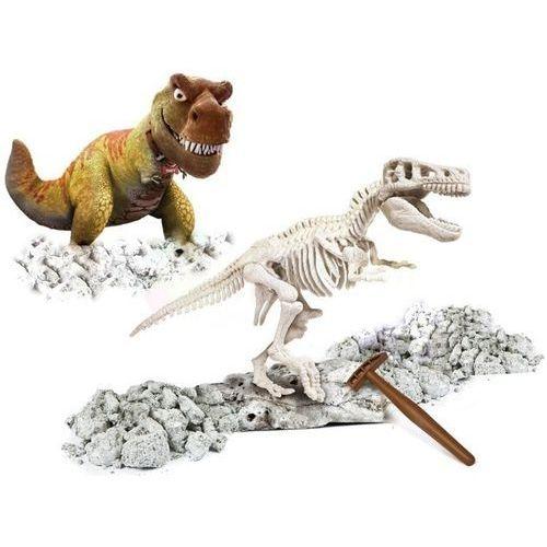 Pozostałe zabawki edukacyjne, Dinozaury Wykopaliska, zestaw edukacyjny